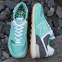 new balance ML574 MOJITO mita sneakers x OSHMAN'S