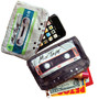 Pocket Jams- Cassette Tape 