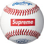 Supreme/Rawlings Baseball