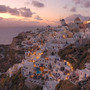Santorini! Island