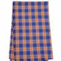 ORIGINAL PLAID BLANKET STOLE