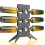 Vino6 wine rack