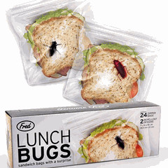 Lunch Bug Bags