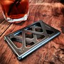 Titanium card case -ASTEROPE-