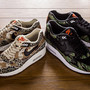 "atmos x NIKE AIR MAX 1 ""Camouflage Collection"""