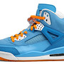 JORDAN SPIZIKE &quot;ItalyBluePACK&quot;
