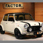mini cooper 40th Ltd iR version