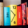 Table Clock Book 