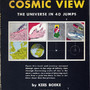 COSMIC VIEW: The Universe in 40 Jumps