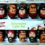 CHEECH & CHONG Decorative Light Set