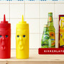 BLINK KETCHUP &amp; MUSTARD