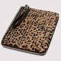 Print studded cris iPad case