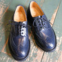 7292 (NAVY BLUE ANILINE CALF)