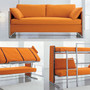 Convertible Couch: The Space Saving Doc Sofa Bunk Beds