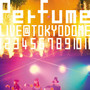 105Perfume LIVE @ 1 2 3 4 5 6 7 8 9 10 11