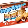 Happy Hippo Choco 5 Piece Box 0.78oz