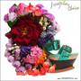 Irregular Choice by Dan Sullivan Collection Lime Lite