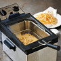 High Performance Deep Fryer
