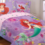 The Little Mermaid Comforter - Twin/Full