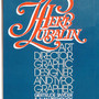 """Herb Lubalin Art Didector, Graphic Designer and Typographer"", 1985"