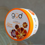 Natural Orange Petalooza Body Butter