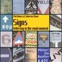 Signs: Lettering in the Environment (Paperback)