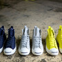 "Hancock VA Jack Purcell Mid ""First String"" Pack"