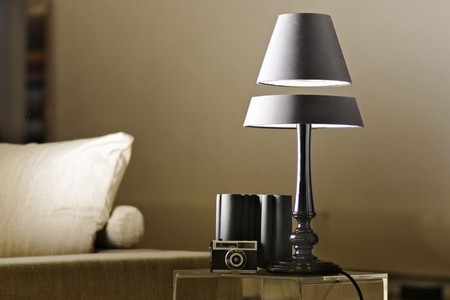 SILHOUETTE FLOATING LAMP