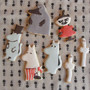 moomin cookie