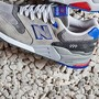 New Balance M999 Barbershop Pack