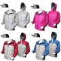 女性必見!THE NORTH FACE / W's Dot Shot Jacket