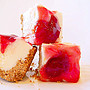 Julie's Fudge - Cherry CHEESECAKE 