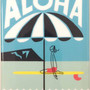 ALOHA Vol.4 iPhone 5 Case